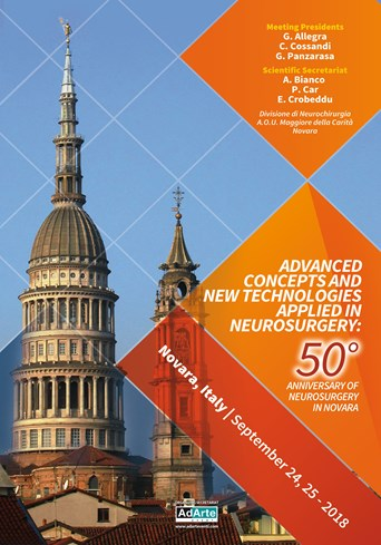 Advanced concepts and new technologies applied in Neurosurgery