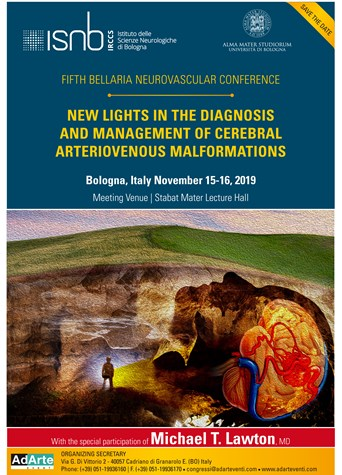 Fifth Bellaria Neurovascular Conference