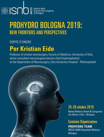 Prohydro Bologna 2019: new frontiers and perspectives