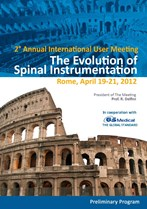 The Evolution of Spinal Instrumentation