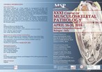 XXXI COURSE ON MUSCULOSKELETAL PATHOLOGY