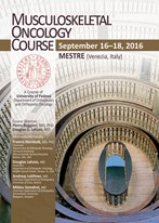 Musculoskeletal Oncology Course