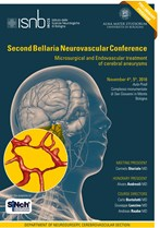 Second Bellaria Neurovascular Conference